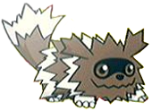 263Zigzagoon Channel