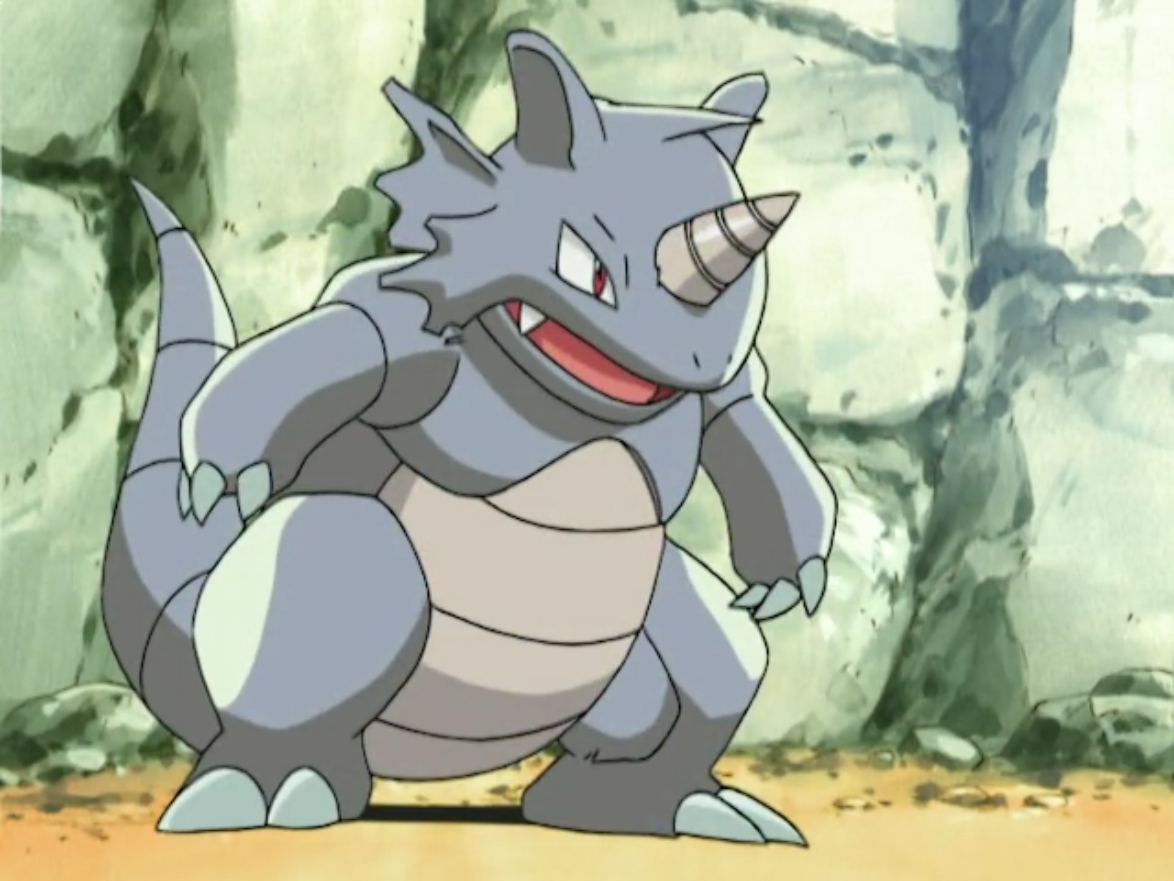 Head engineer Rhydon