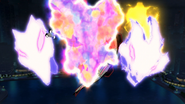 Rayquaza MS018 Dragon Pulse