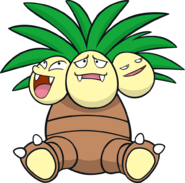 103Exeggutor Dream