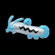 339Barboach Pokémon HOME