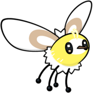 742Cutiefly Dream