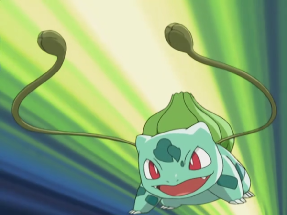 image may bulbasaur vine whip png pokémon wiki fandom powered