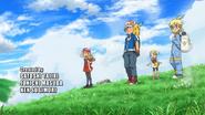 Pokémon Theme Song (XY)