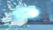 Wulfric Mega Abomasnow Ice Punch
