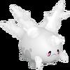 222Corsola Galarian Pokémon HOME