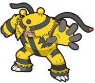 466Electivire DP anime 3