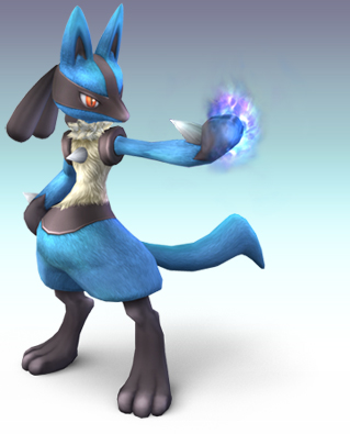 Lucario | Pokémon Wiki | FANDOM powered by Wikia