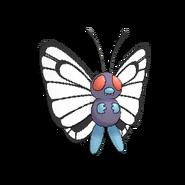 ButterfreeSprite