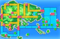 Hoenn ORAS Map
