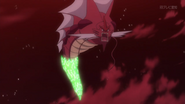 Lysandre Mega Gyarados Dragon Tail