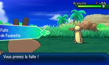 Talents Pokémons