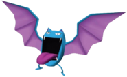 042Golbat Pokemon Colosseum