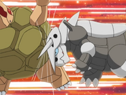 Aggron Tackle
