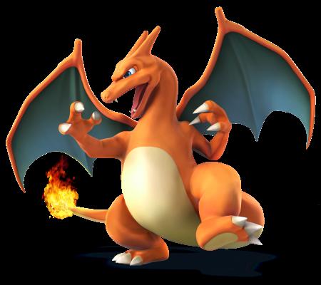 File:Charizard (SSB for Nintendo 3DS - Wii U Artwork).png