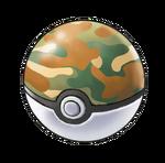 Safari Ball (Il·lustració)