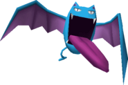 042Golbat Pokemon Stadium