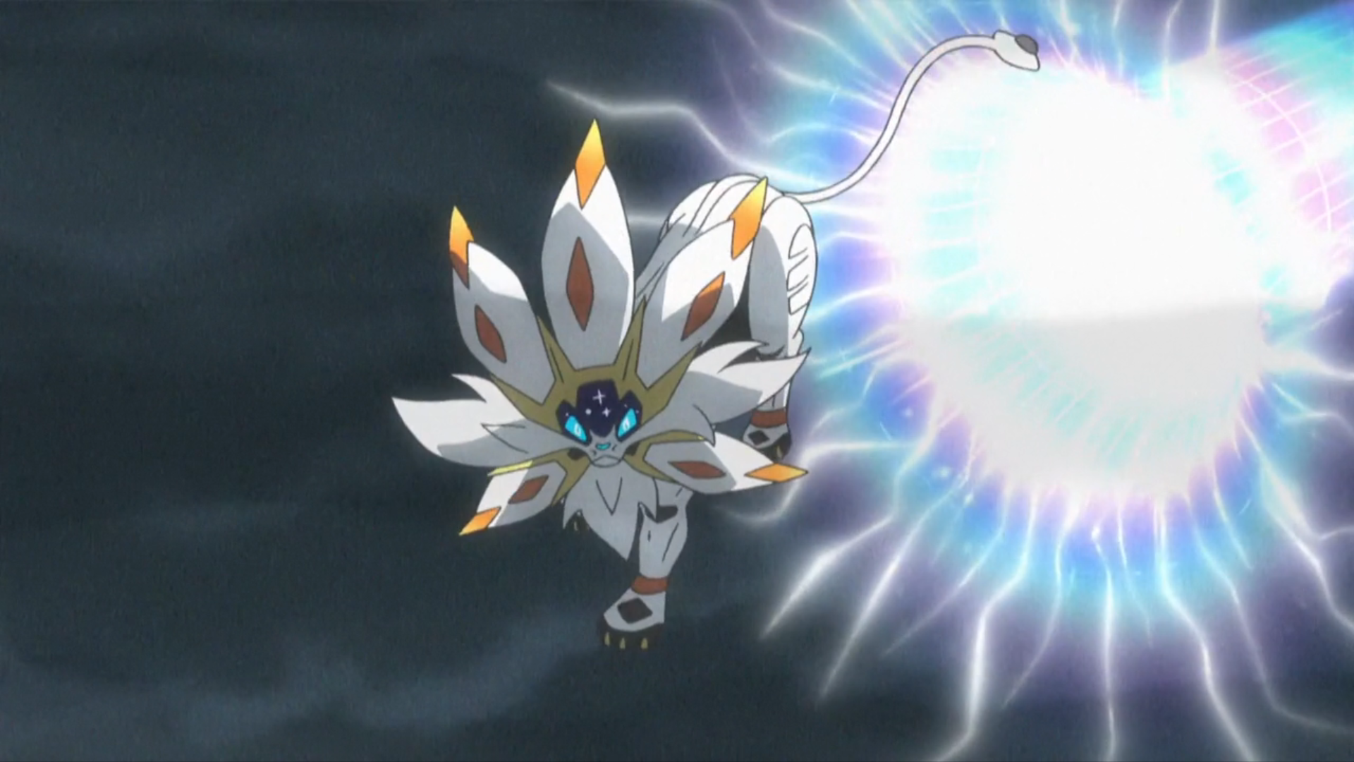 Solgaleo (anime) | Pokémon Wiki | Fandom