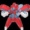 212Scizor Mega Pokémon HOME