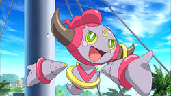 Movie Hoopa