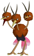 085Dodrio Pokemon Colosseum