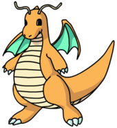 149Dragonite OS anime