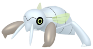 290Nincada Pokémon HOME