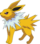 135Jolteon AG anime