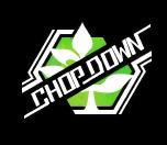 Chop Down icon