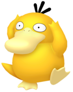 054Psyduck Pokémon HOME