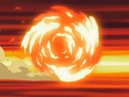 Ryan Quilava Flame Wheel