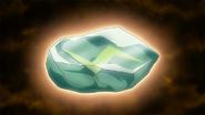 Thunder Stone anime