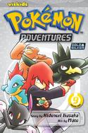 Viz Media Adventures volume 9