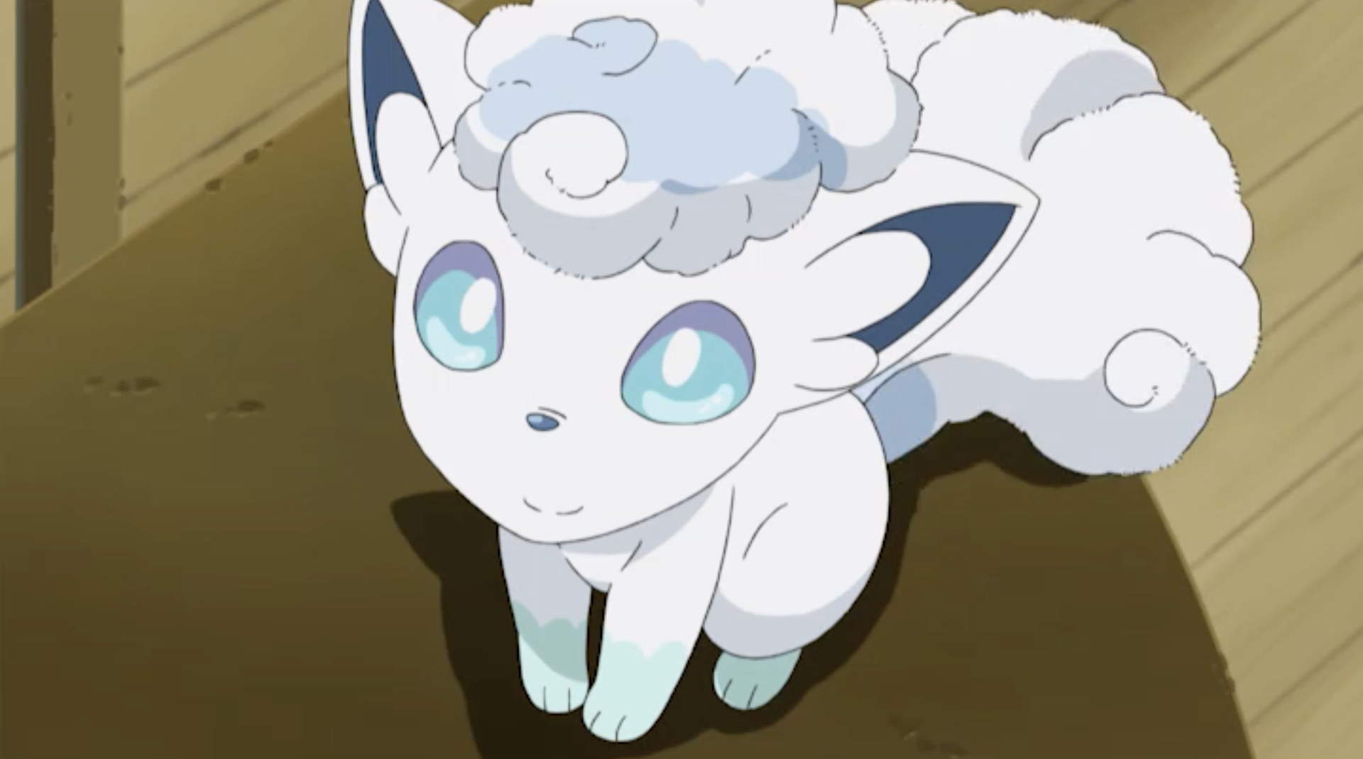 Snowy Pok 233 Mon Wiki Fandom Powered By Wikia