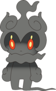 802Marshadow SM anime