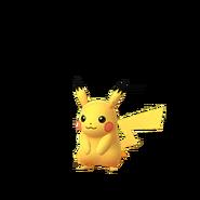 Pikachu Clone-GO