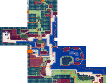 Image unova route 13g pokmon wiki fandom powered by wikia unova route 13g gumiabroncs