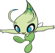 251Celebi Dream 2