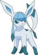 471Glaceon BW anime 2