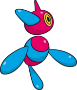 474Porygon-Z Dream