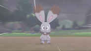 Pokemon Sword & Shield Bunnleby