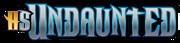 Undaunted logo