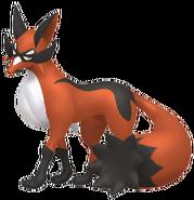 828Thievul Pokémon HOME