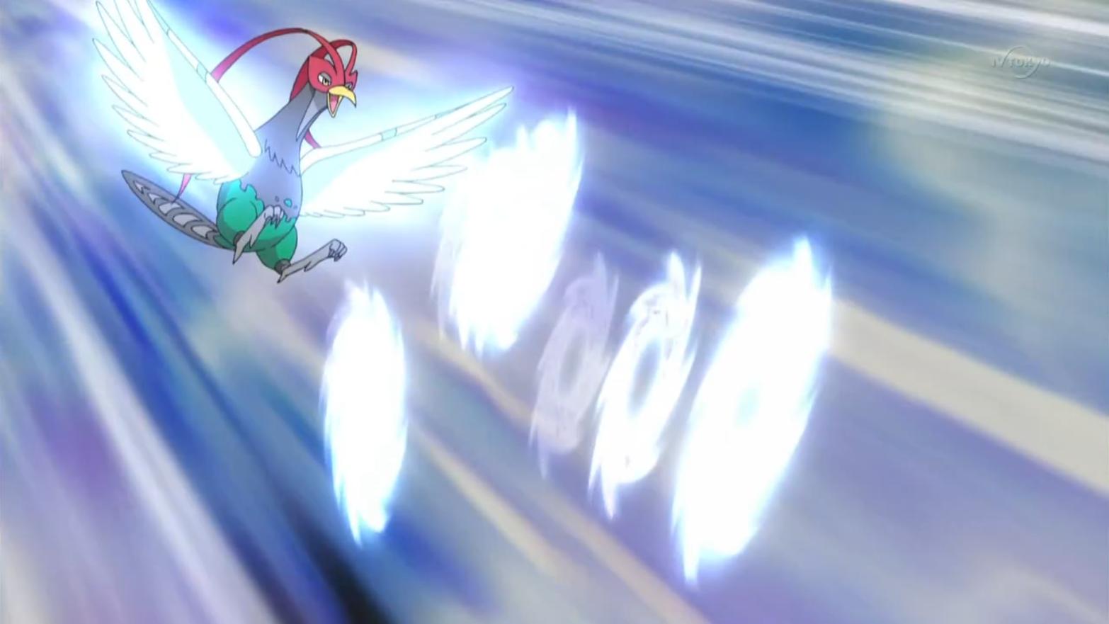 image skyla unfezant air slash png pokémon wiki fandom powered