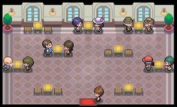 일곱별 레스토랑