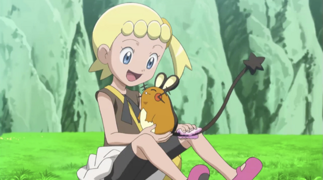 File:Bonnie and Dedenne.png