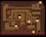 ORAS 여울의 동굴 썰물 1층