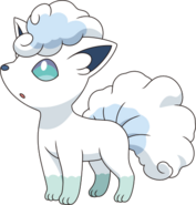 Vulpix | Pokémon Wiki | FANDOM powered by Wikia