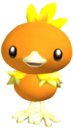 255Torchic Pokemon Channel