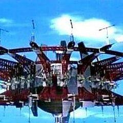 Летающий дворец Лоуренса III выходит на рубеж для захвата Молтреса